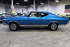 1969 Chevrolet Chevelle for sale 100959158