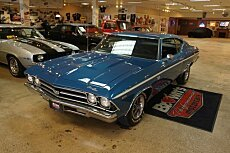 1969 Chevrolet Chevelle for sale 101016756