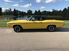 1969 Chevrolet Chevelle for sale 101018410