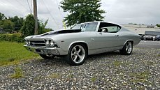 1969 Chevrolet Chevelle for sale 101018910