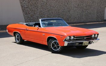 Chevrolet Chevelle Classics For Sale Classics On Autotrader - Classic chevy cars