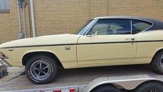 1969 Chevrolet Chevelle for sale 101030861