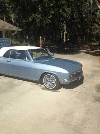 1969 Chevrolet Corvair for sale 100952069