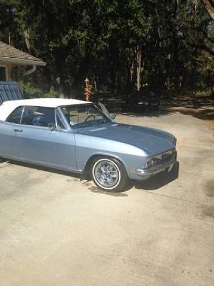 1969 Chevrolet Corvair for sale 100952068