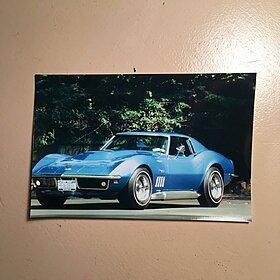 1969 Chevrolet Corvette for sale 100843767