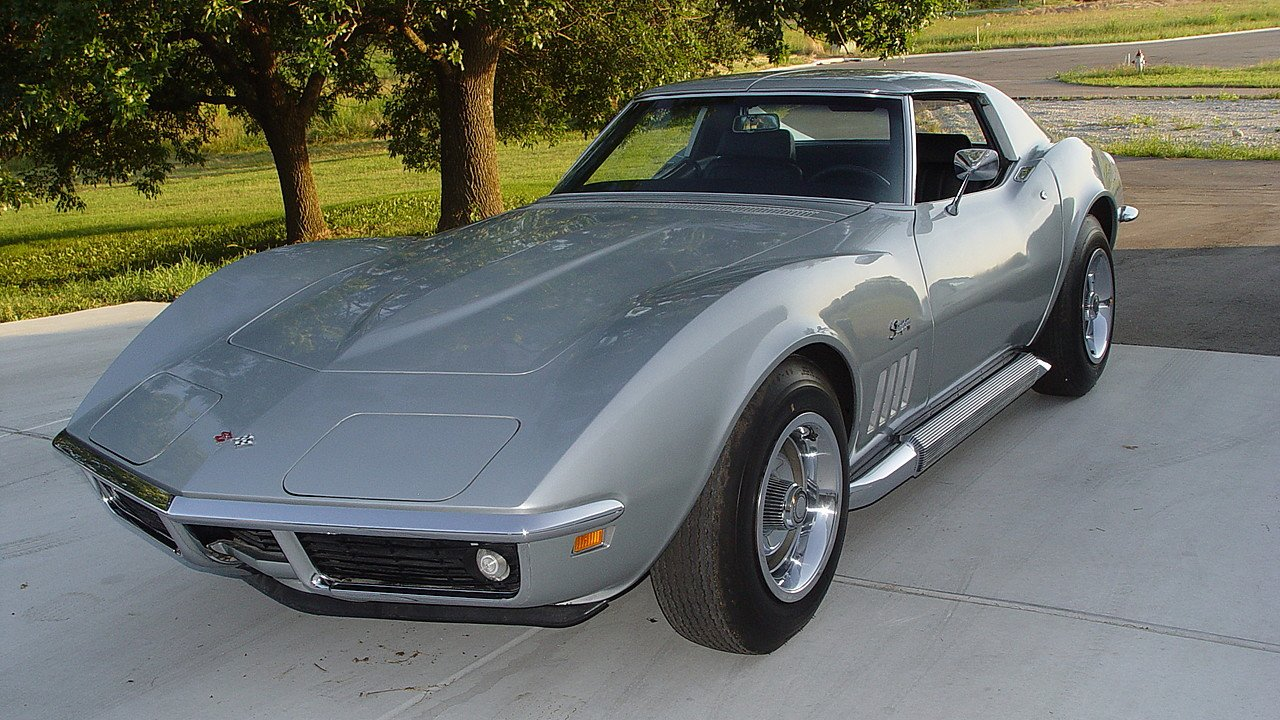1969 Chevrolet Corvette for sale 100787625