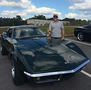 1969 Chevrolet Corvette for sale 100796139
