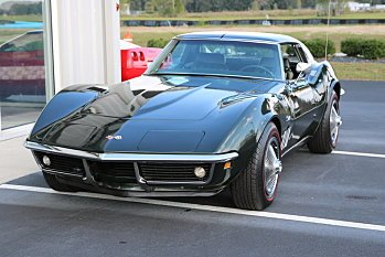 1969 Chevrolet Corvette for sale 100816885