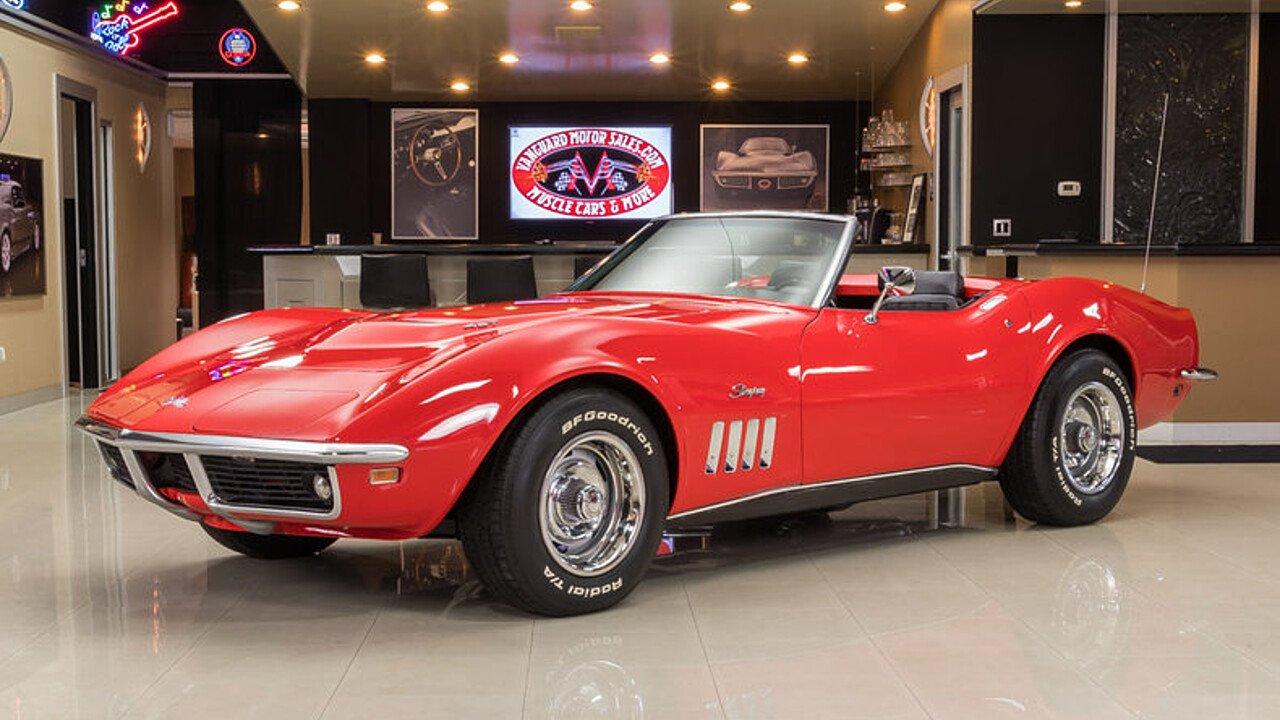 1982 corvette for sale autotrader autos post. Black Bedroom Furniture Sets. Home Design Ideas