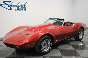 1969 Chevrolet Corvette for sale 100946440