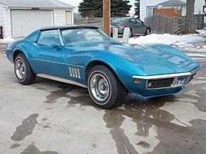 1969 Chevrolet Corvette for sale 100824831