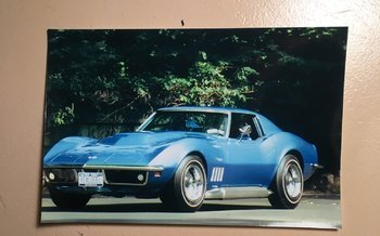 1969 Chevrolet Corvette for sale 100843767