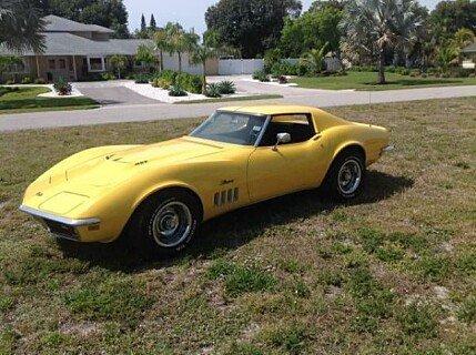 1969 Chevrolet Corvette for sale 100855163