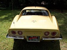 1969 Chevrolet Corvette for sale 100857287