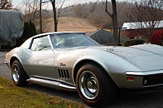 1969 Chevrolet Corvette for sale 100865000