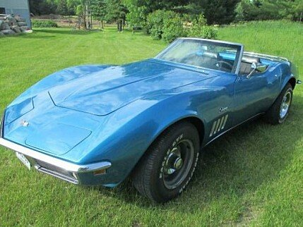 1969 Chevrolet Corvette for sale 100868312