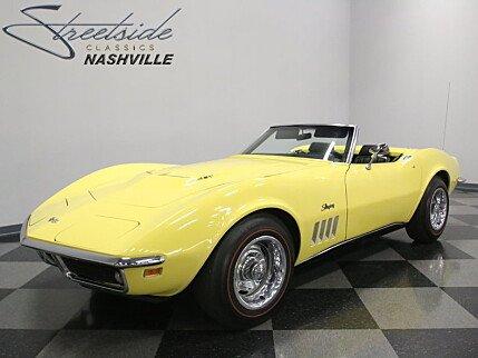 1969 Chevrolet Corvette for sale 100899240
