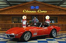 1969 Chevrolet Corvette for sale 100899466