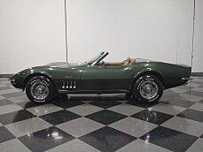 1969 Chevrolet Corvette for sale 100904850