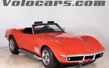 1969 Chevrolet Corvette for sale 100909037