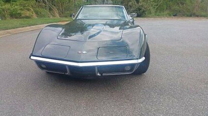 1969 Chevrolet Corvette for sale 100928395