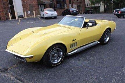 1969 Chevrolet Corvette for sale 100943058