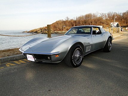 1969 Chevrolet Corvette for sale 100961719
