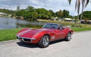 1969 Chevrolet Corvette for sale 100974234