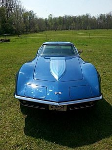1969 Chevrolet Corvette for sale 100988087