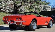 1969 Chevrolet Corvette for sale 101000202