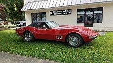 1969 Chevrolet Corvette for sale 101002618