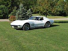 1969 Chevrolet Corvette Coupe for sale 101044205