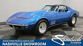 1969 Chevrolet Corvette for sale 101049099