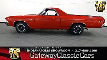 1969 Chevrolet El Camino for sale 100919983