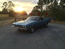 1969 Chevrolet El Camino for sale 100974434