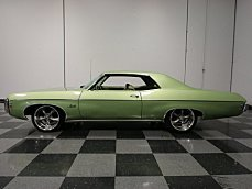1969 Chevrolet Impala for sale 100019340