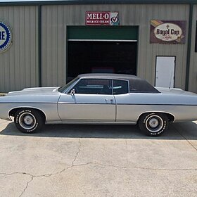 1969 Chevrolet Impala for sale 100774604