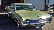 1969 Chevrolet Impala for sale 100824874