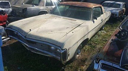 1969 Chevrolet Impala for sale 100825549