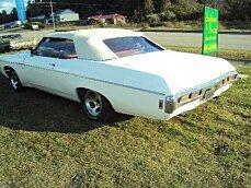1969 Chevrolet Impala for sale 100862251