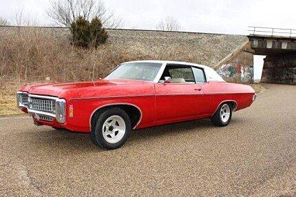 1969 Chevrolet Impala for sale 100961581
