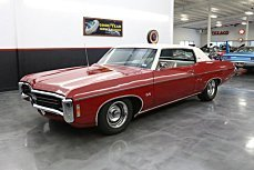 1969 Chevrolet Impala for sale 100962190