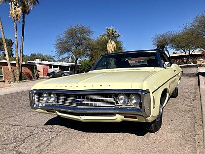 1969 Chevrolet Impala Coupe for sale 100969034