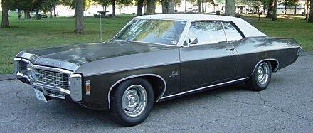 1969 Chevrolet Impala for sale 101037474