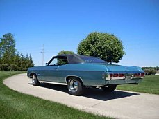 1969 Chevrolet Impala for sale 101041935