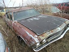 1969 Chevrolet Malibu for sale 100885612