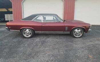 1969 Chevrolet Nova for sale 100771481