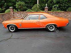 1969 Chevrolet Nova for sale 100776293