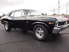 1969 Chevrolet Nova for sale 100813209