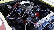 1969 Chevrolet Nova for sale 100825574